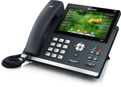 Crystal Voice - The VoIP Expert in Quality Cloud PBX Phone